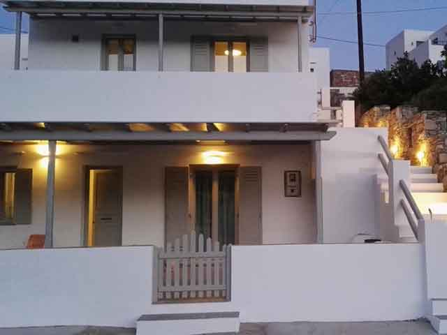 Sifanto Mare Apartments -