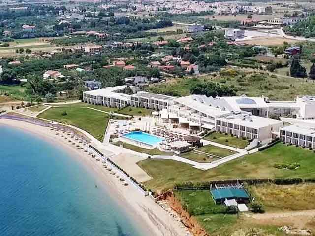 Special Offer for Ramada Plaza Thraki - Special Offer Christmas & New Year 2019-2020 !! Min 3 nights stay !!