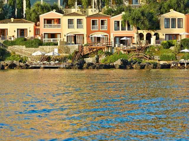 Grecotel Corfu Imperial BOSHETO