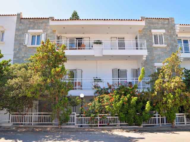 Anna Hotel Apartments -