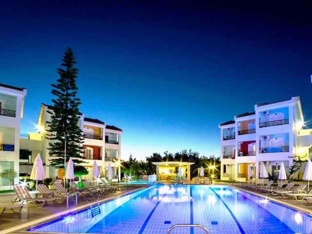 Maistrali Hotel APTS -