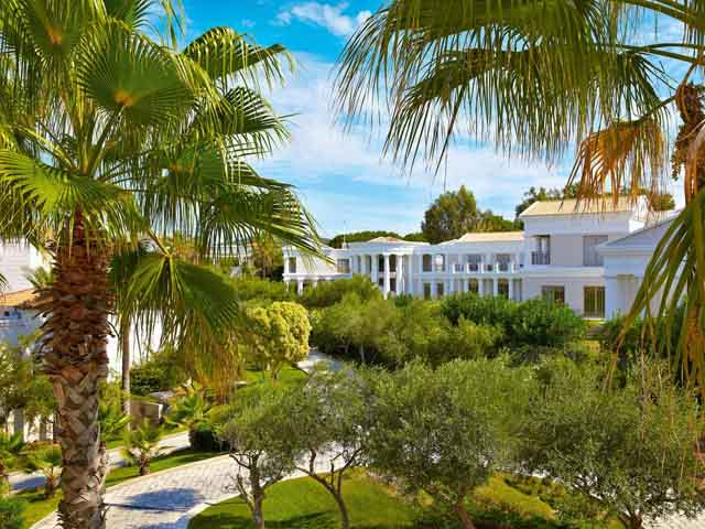 Grecotel Olympia Oasis Village and Aqua Park: