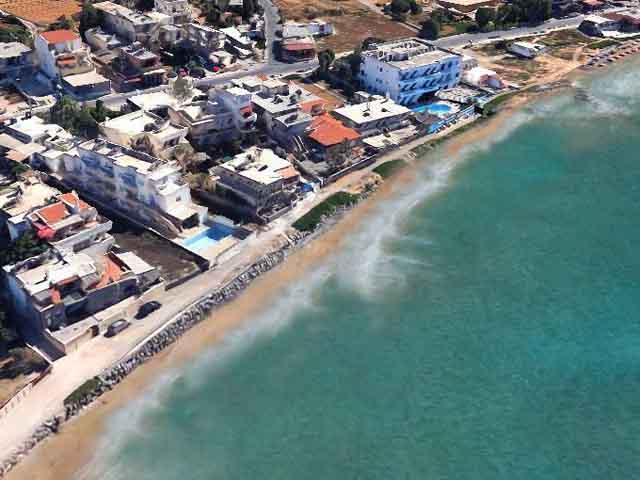 Almare Beach Hotel -