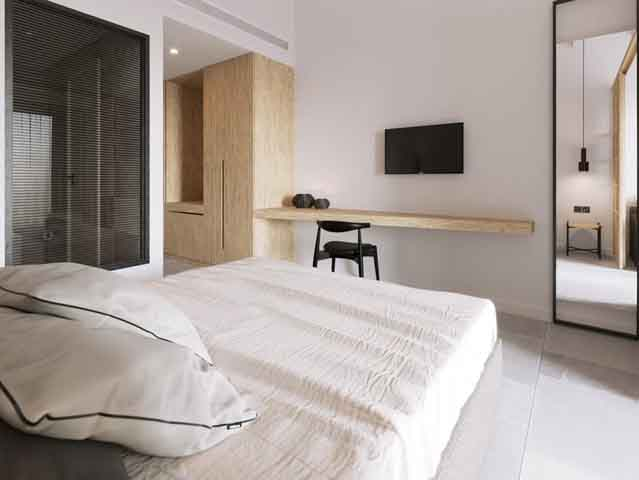 New Aqua Hotel:
