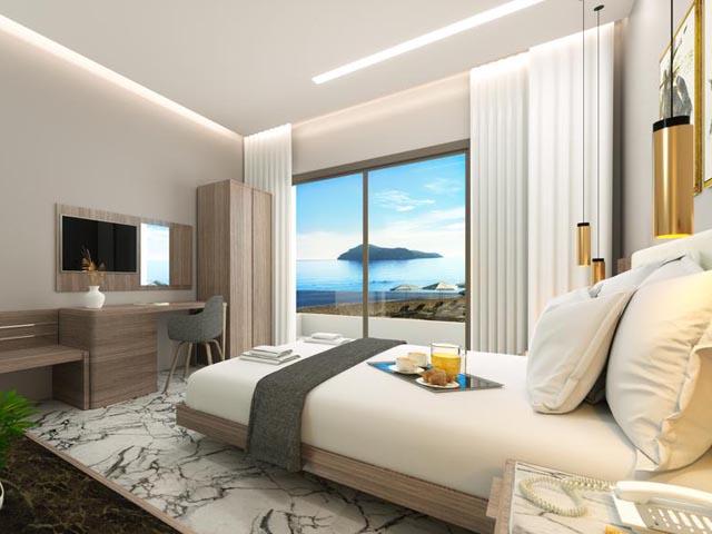 Porto Platanias Beach Luxury Selection:
