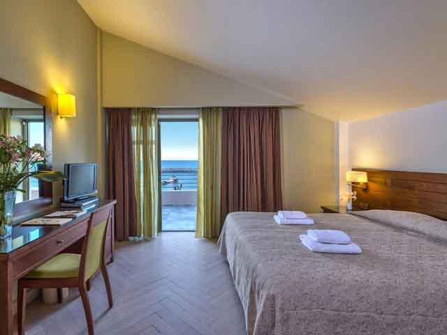 Porto Platanias Beach Resort-Luxury Selection: