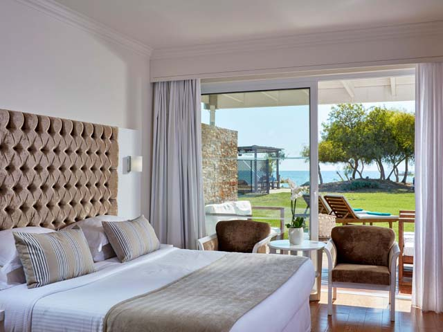 Grecian Bay Hotel: