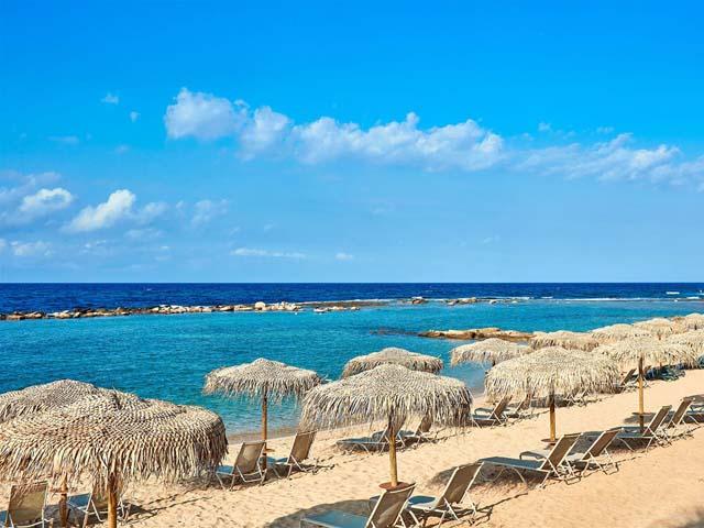 Mare Village By Atlantica: