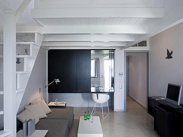 The Majestic Hotel Santorini: