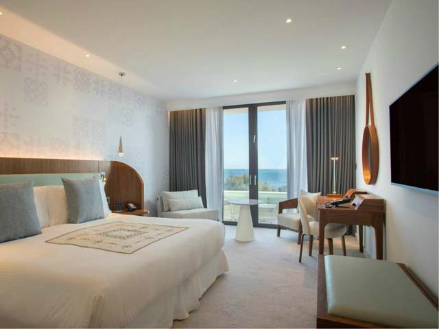 Parklane a Luxury Collection Resort and Spa: