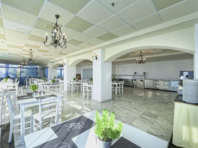 Blue Resort Hotel: