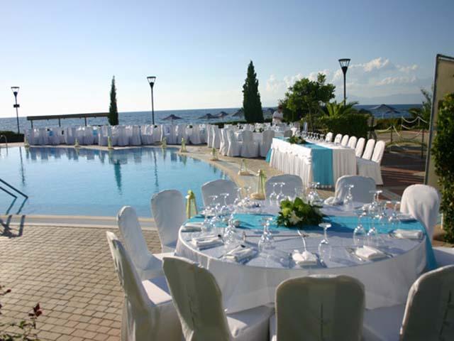 Poseidon Palace: