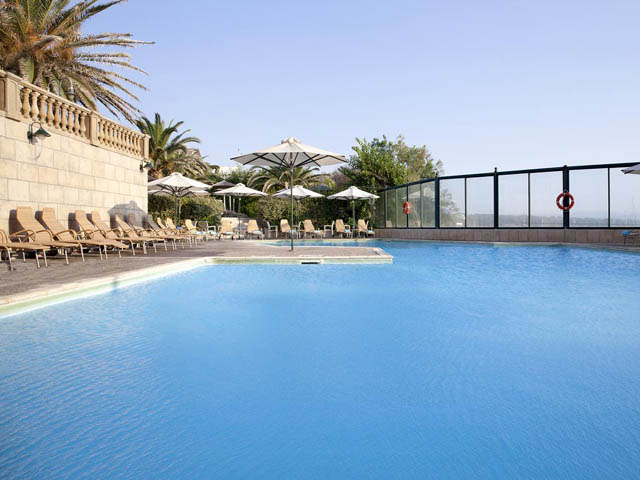 Ramada Attica Riviera Hotel -