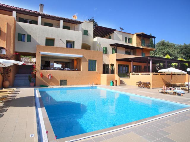 Scorpios Hotel and Apartments -