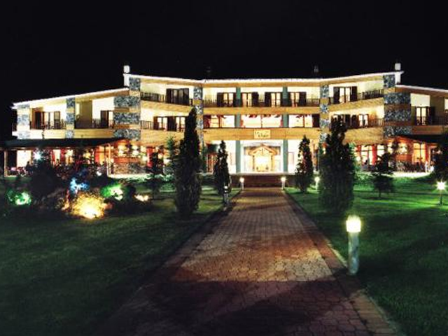 Le Chalet Countryside Resort Hotel & Convention Center -