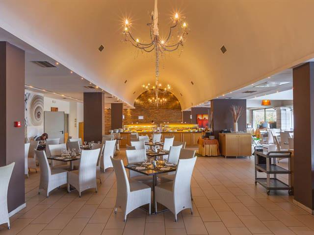 Bomo Olympus Grand Resort: