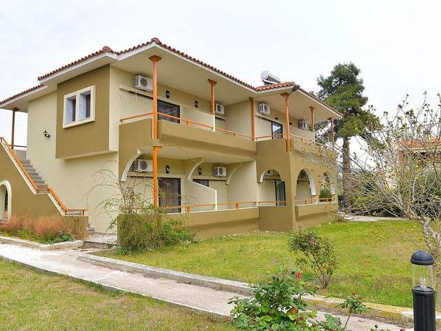Sithonia Village Hotel