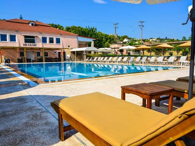 Aqua Mare Resort:
