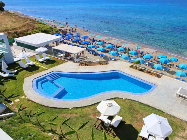 Hellas Boutique Hotel -