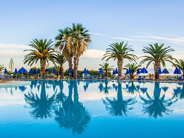 Gelina Village Aqua Park: