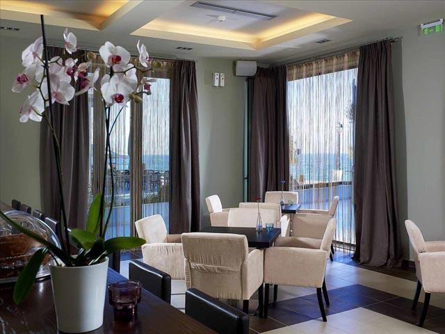 Arion Hotel: