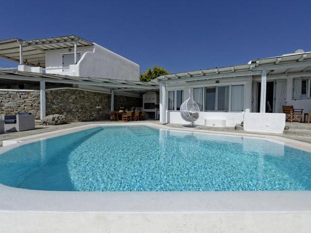 Villa Harmony Kalafati -