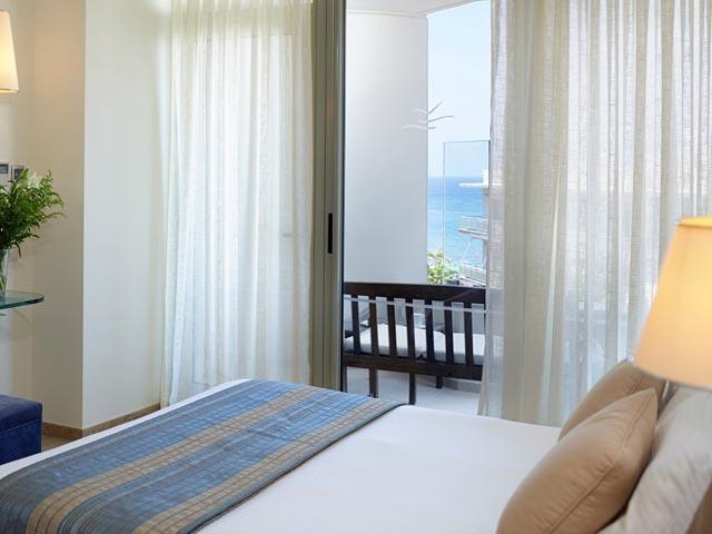 Kriti Beach Hotel:
