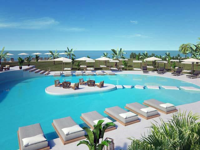 Pepper Sea Club Hotel (Adults Hotel) -