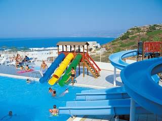Fun Swimming Pool
