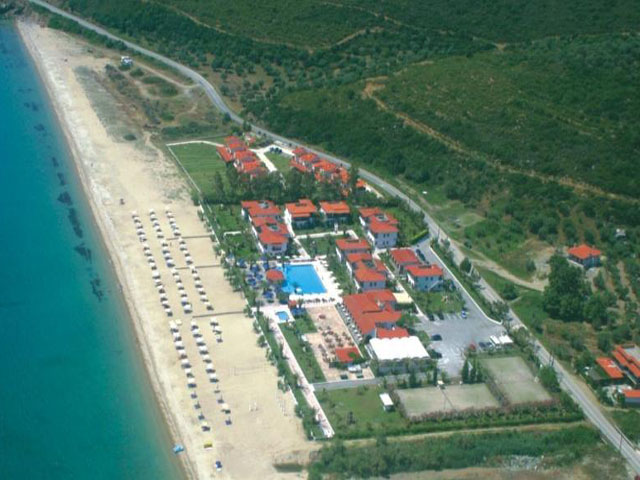Assa Maris Beach