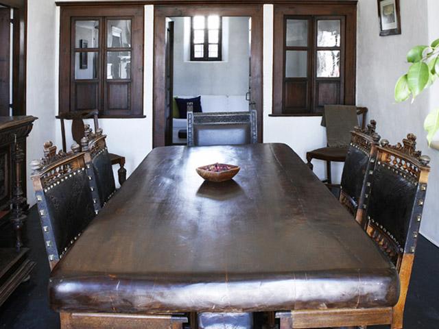 Mansion 1878: Room