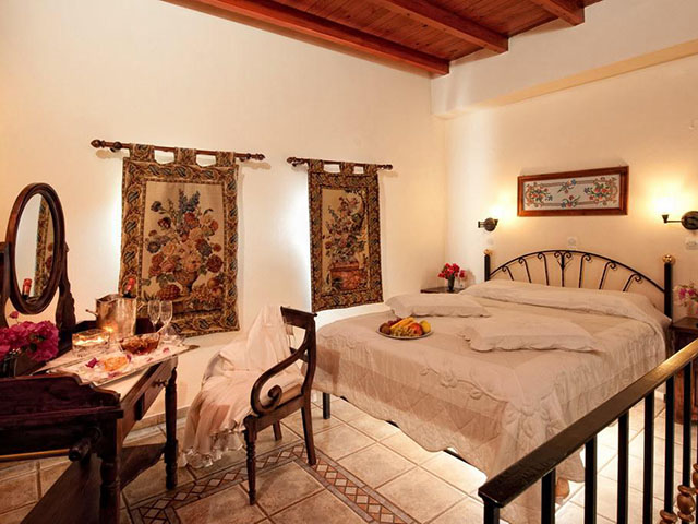 Veneto Executive Suites:
