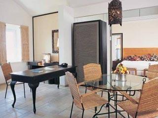 The Marmara Bodrum: Room