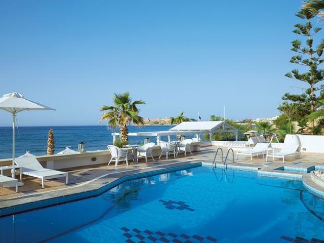 Petradi Beach Hotel Apartments