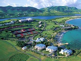 The Buccaneer Hotel Luxury In Sted St Croix Virgin Islands Of Us Finest Hotels World