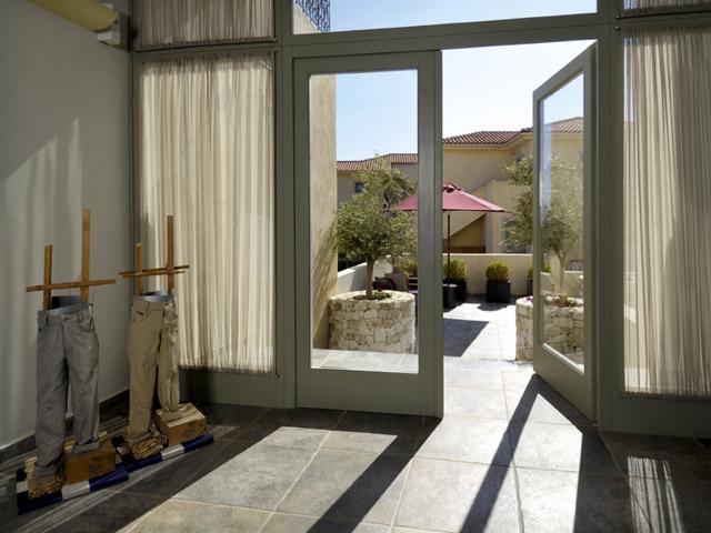 Emelisse Art Hotel: Room
