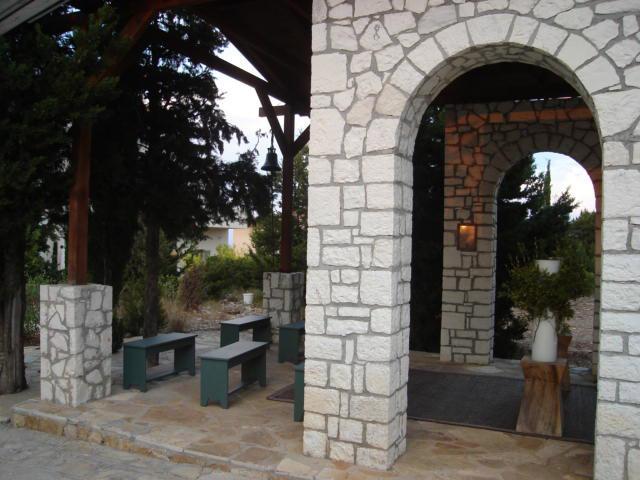 Emelisse Art Hotel: Exterior View