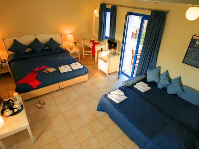 Avithos Resort: