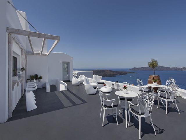 Athina Luxury Suites:
