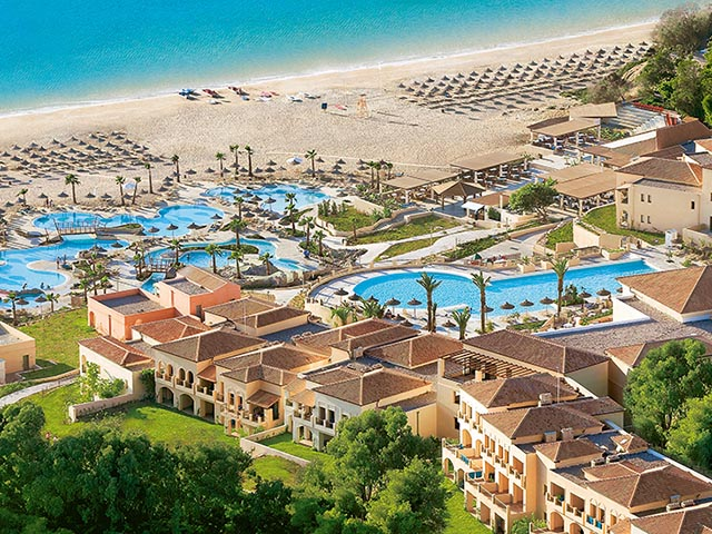 Special Offer for Grecotel Ilia Palms Aqua Park - Book Early for 2019 and save up to 35%!! LIMITED TIME !!