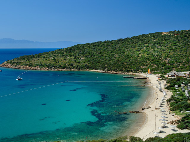 Kempinski Hotel Barbaros Bay: