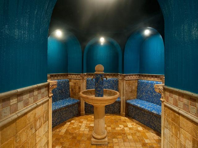 Gran Hotel Elba Estepona & Thalasso Spa: Spa