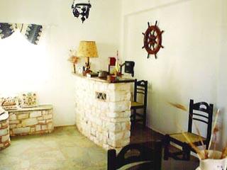 Epistudios Naousa Windmill: Reception