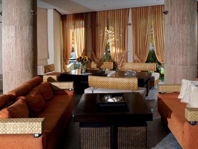 Nefeli Hotel Rethymno: