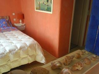 Heaven Hotel: Master Bedroom - House 3