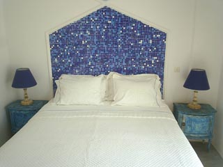 Heaven Hotel: Master Bedroom - House 4