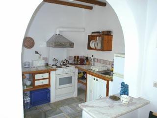 Heaven Hotel: Kitchen - House 3