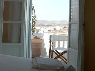 Heaven Hotel: View