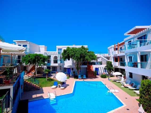 Minos Village: