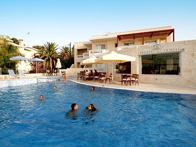 Porto Alegre Beach Hotel -